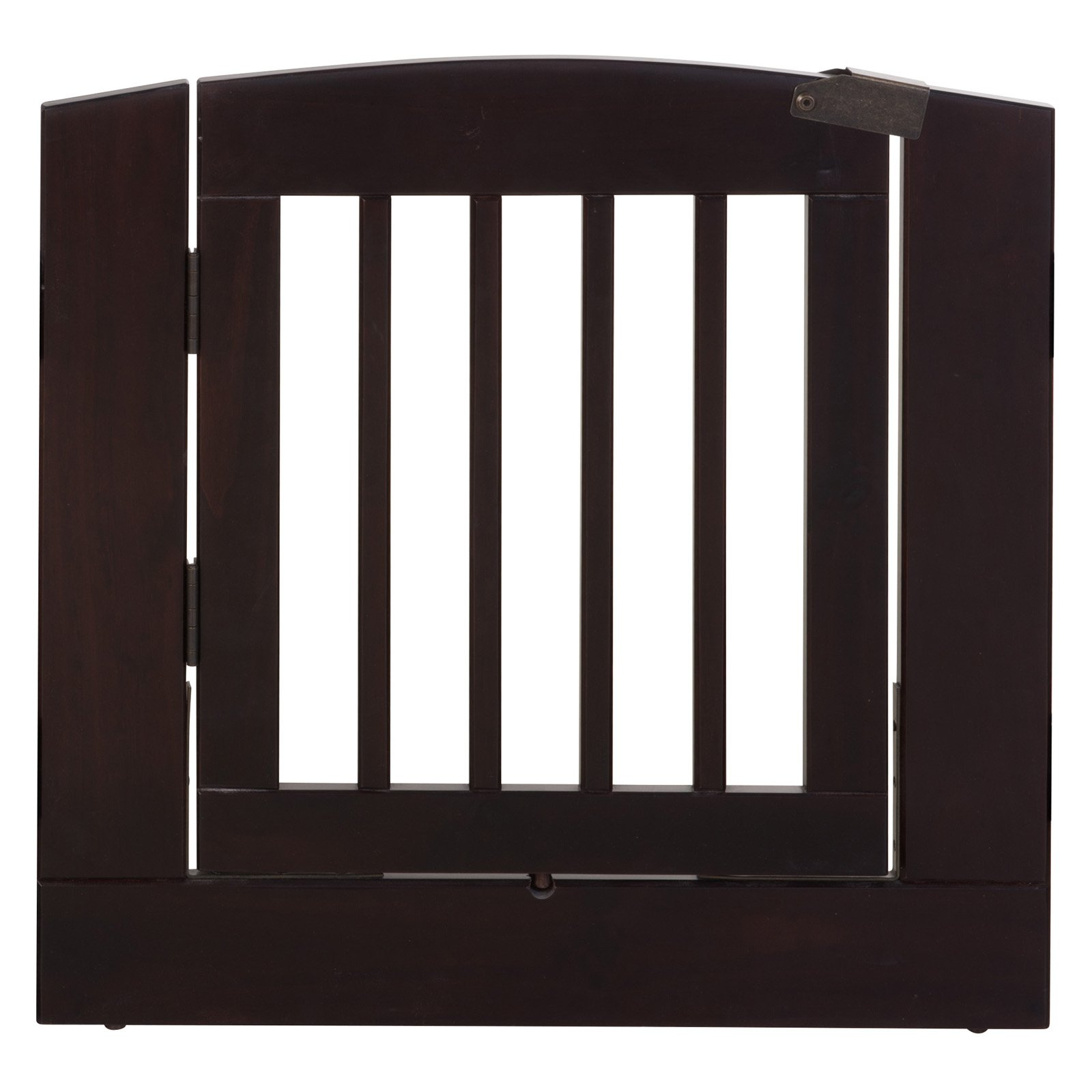 Ruffluv Single Panel Pet Gate with Door