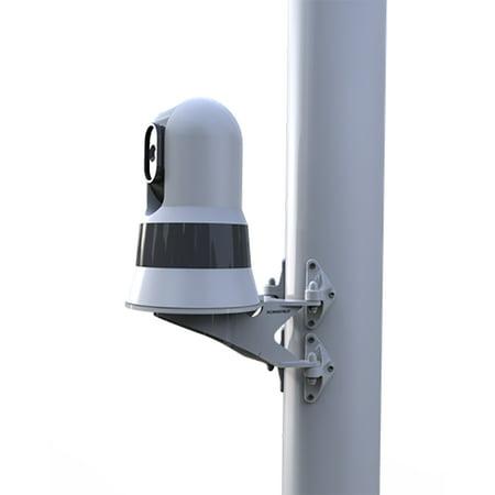 Radome Mast Mount - Scanstrut Camera Mast Mount f/FLIR M100/M200 [CAM-MM-02]