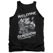 Mighty Gunshow Mens Tank Top Shirt