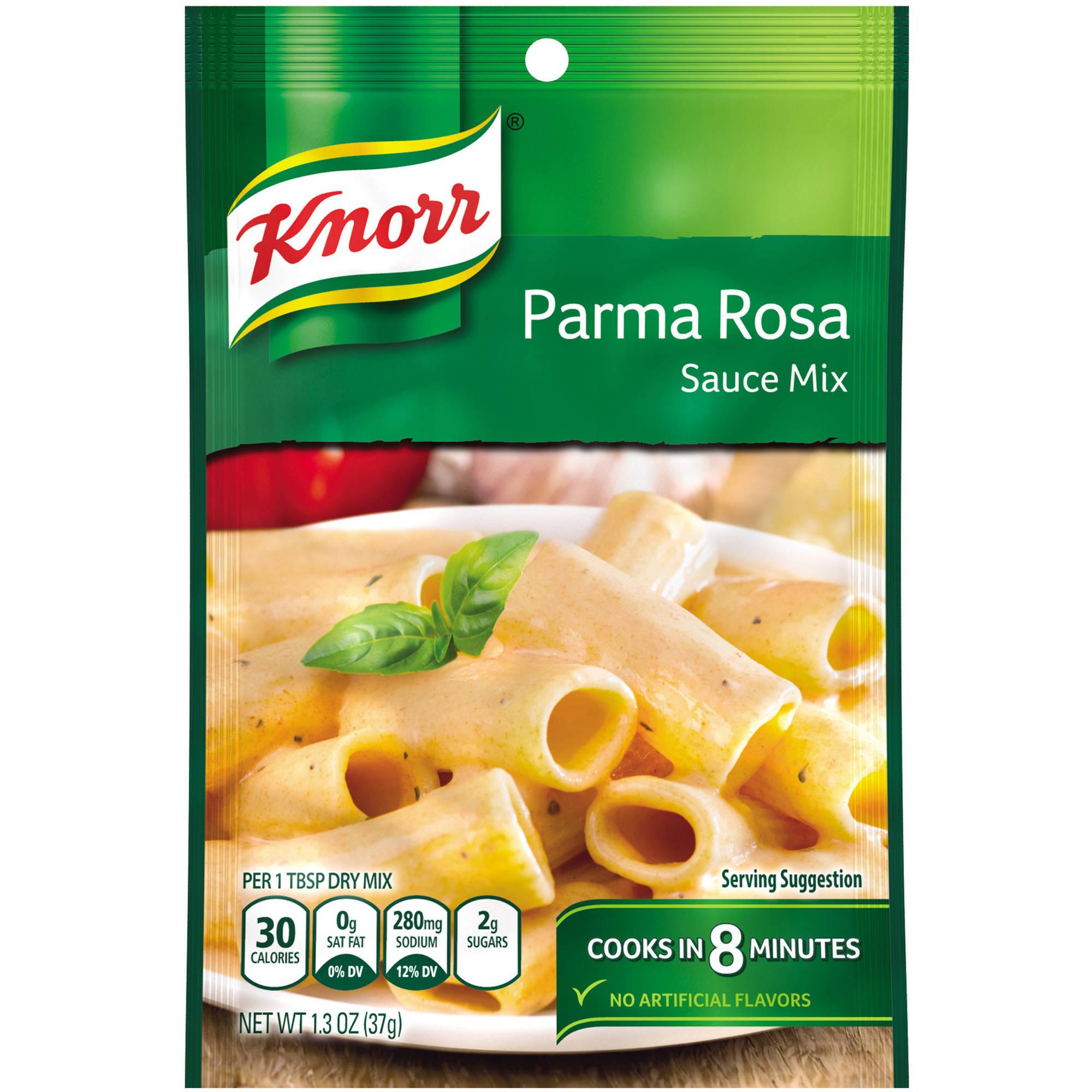 Knorr Parma Rosa Pasta Sauce, 1.3 oz