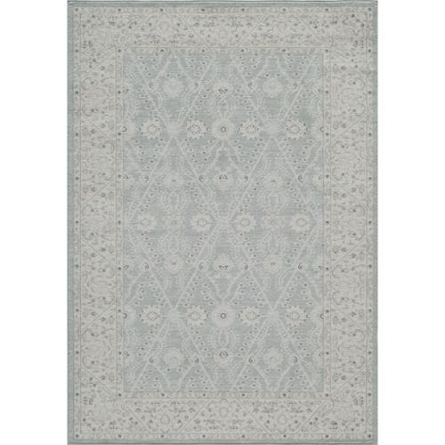 "Momeni Caspian Treasure Lattice Power-Loomed Rug (5'3""x7'6"") by Momeni"