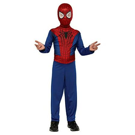 The Amazing Spider-Man Costume - Medium (Amazing Diy Costumes)