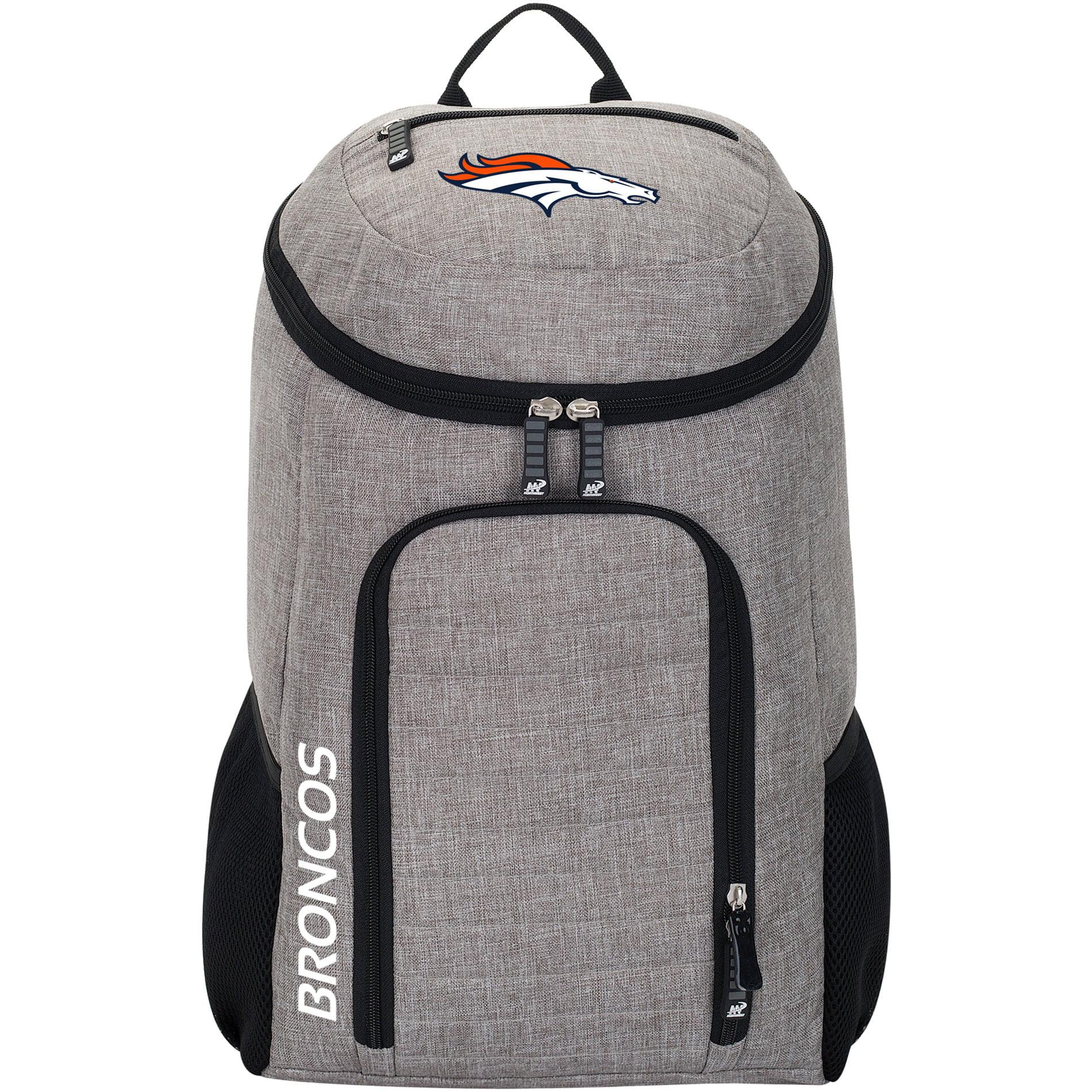 The Northwest Company Denver Broncos Topliner Backpack - No Size