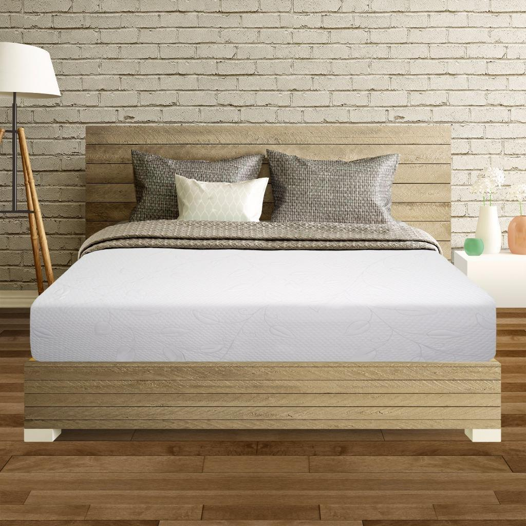 Best Price Mattress 10 Inch Air Flow Memory Foam Mattress