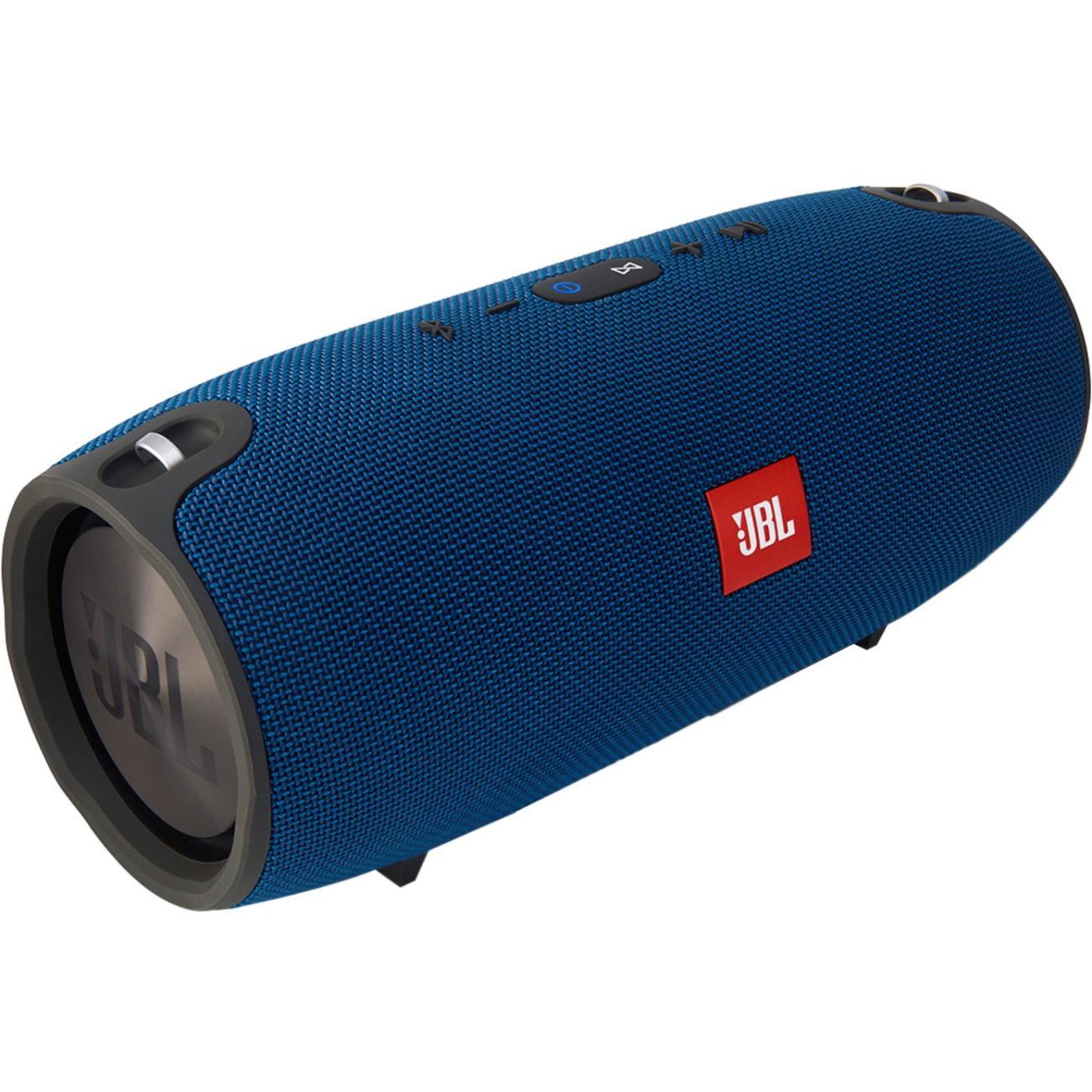 JBL Style Portable Waterproof Black Bluetooth Speaker Wireless New Wood XTREME
