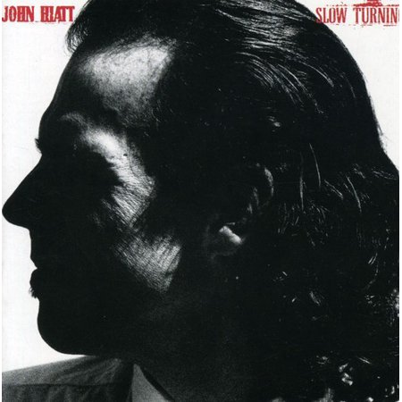 Slow Turning (CD) (John Hiatt)
