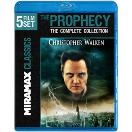 The Prophecy: 5 Film Collection (Widescreen)