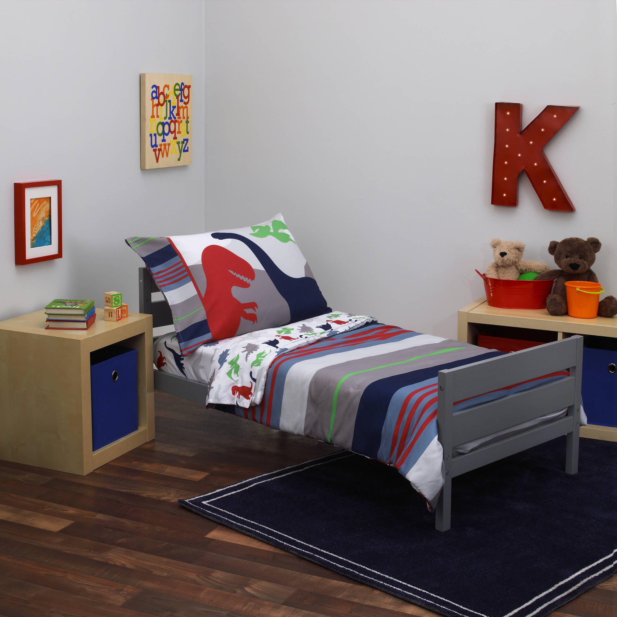 star kids walmart bed dinosaur ii bedroom com set ip wars toddler everything
