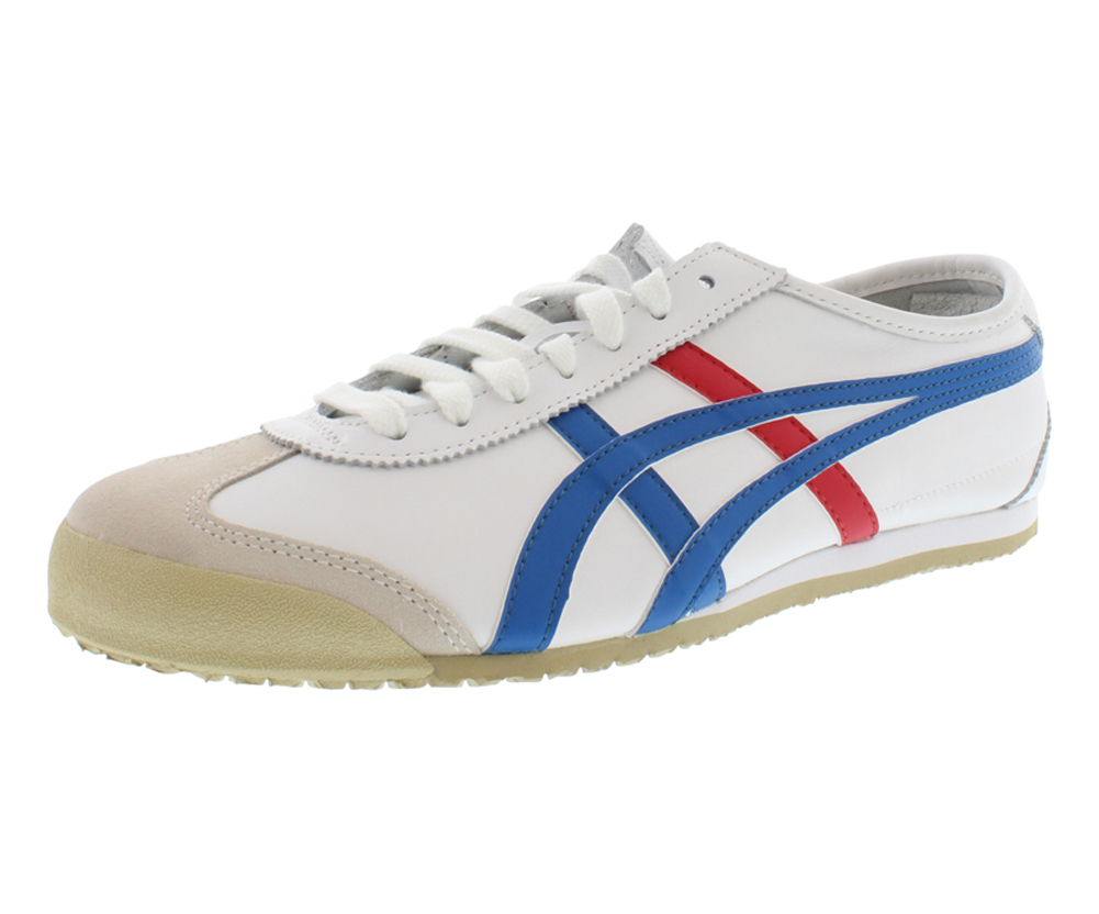 onitsuka tiger mexico 66 black blue precious