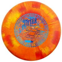 Lightning Golf Discs #2 Putter Putt & Approach Golf Disc [Colors may vary] - 170-175g