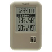La Crosse Technology Wireless Weather Station with Moon Phase