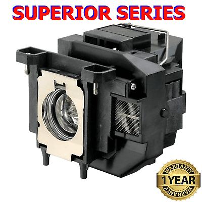 Elplp67 V13h010l67 Superior Series  New   Improved Technology For Epson Eb S12