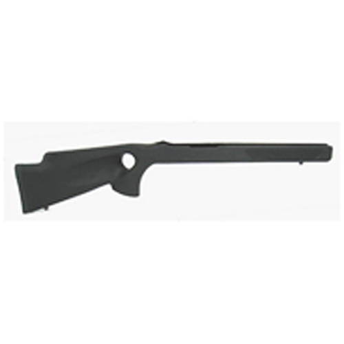 Champion Traps and Targets Ruger 10/22 Stock .22LR .920, Thumbhole, Black