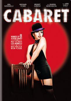 Cabaret (DVD) by WARNER HOME VIDEO