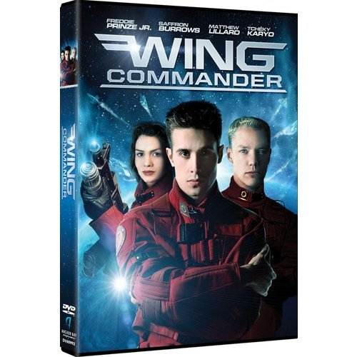 Wing Commander (Widescreen)