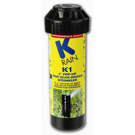 K Rain 31031 K-1 Gear Drive Sprinkler