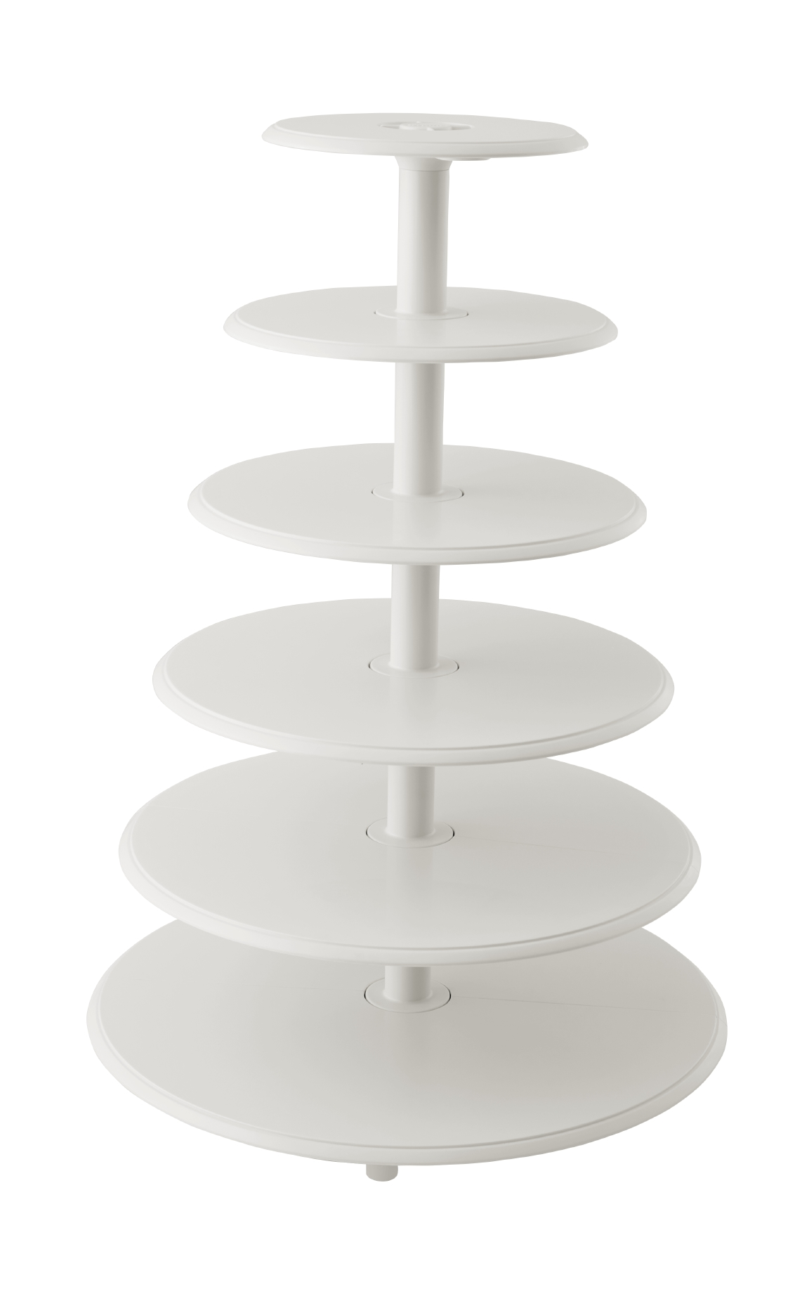 Wilton Towering Tiers Cupcake and Dessert Stand - Walmart.com