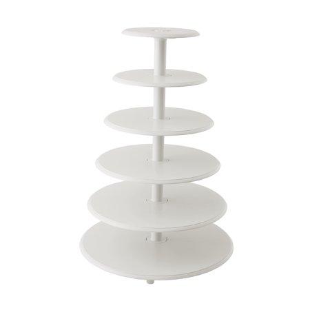 Wilton Towering Tiers Cupcake and Dessert (Cardboard Cupcake Stand)