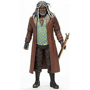 mcfarlane toys the walking dead comic book ezekiel action figure [color]