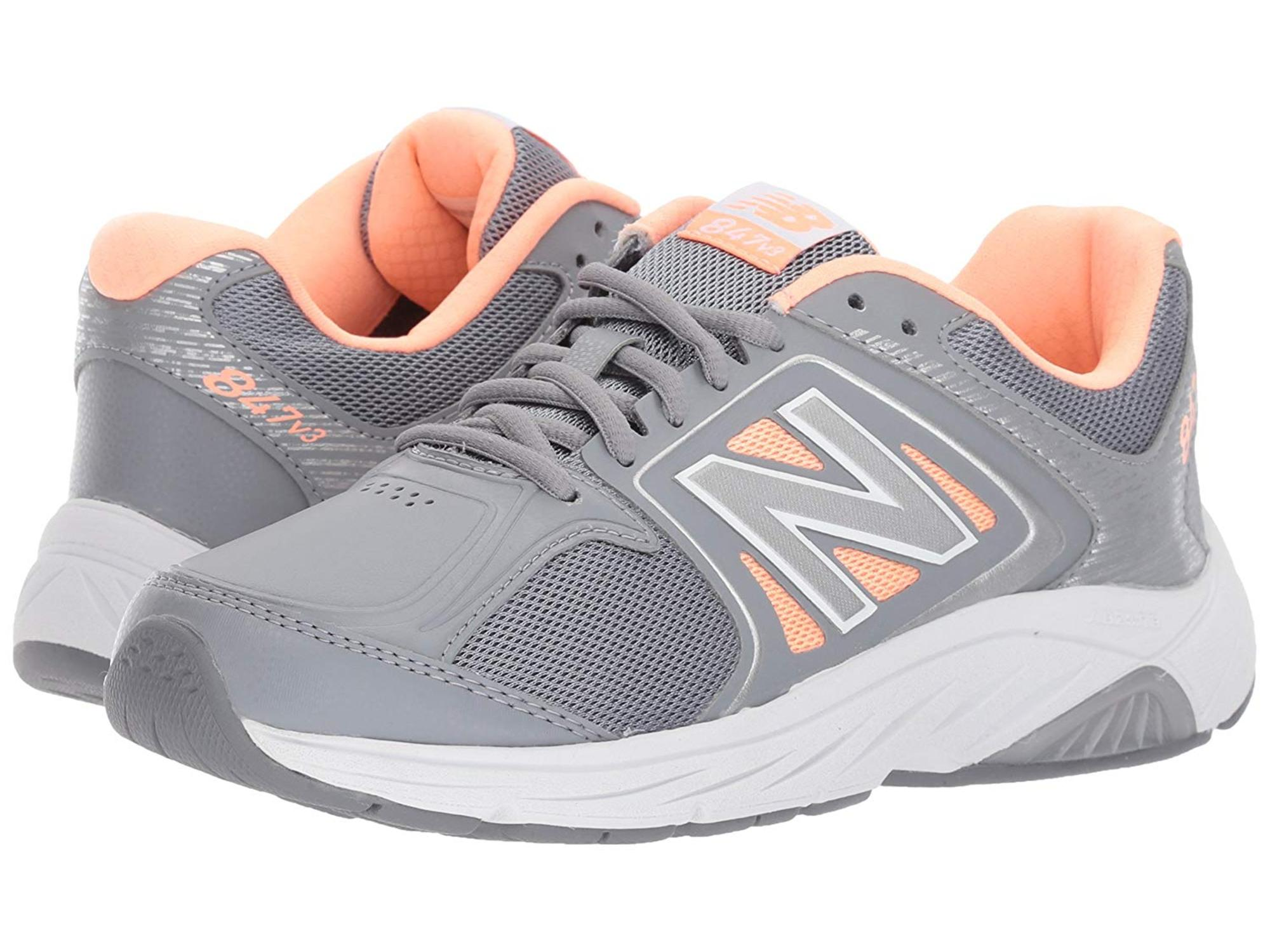 78c7596b93 New Balance Women's 847v3 Walking Shoe