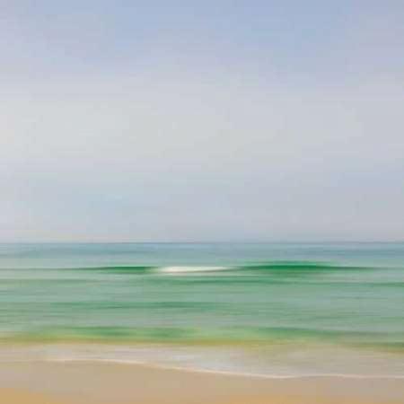Seacoast 165 Canvas Art   David E Rowell  24 X 24