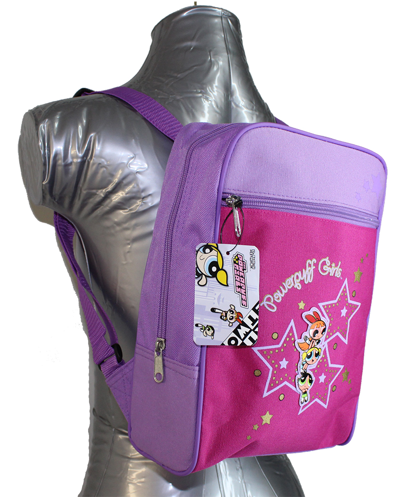 Powerpuff Girls Toddler Mini Backpack Collection