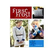 Interweave First Frost Bk
