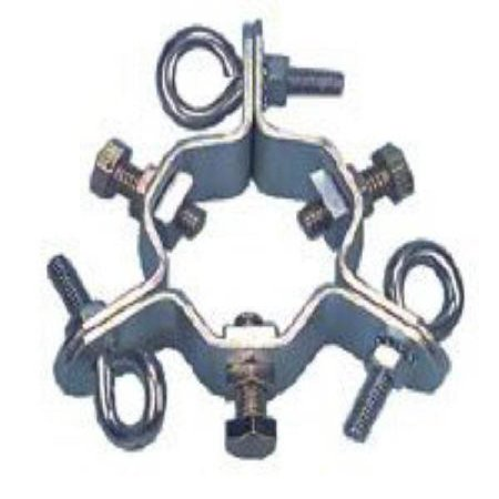Guy Wire Clamp - Guy Wire Clamp up to 1 1/2