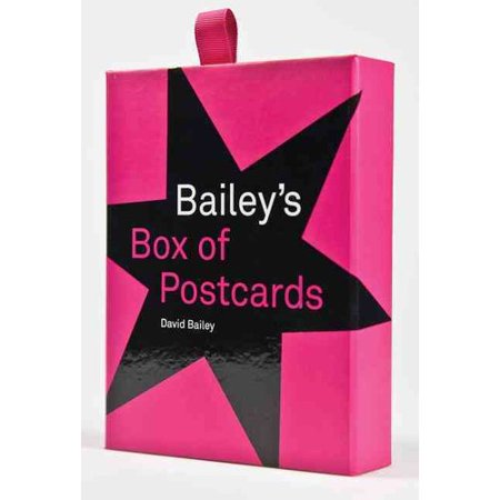 Bailey's Box of Postcards