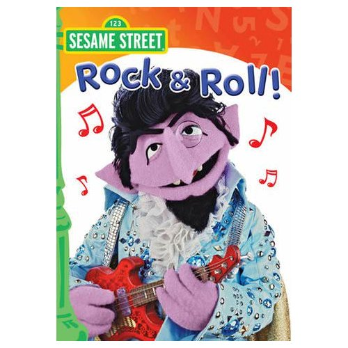 Sesame Street: Rock and Roll (2010)