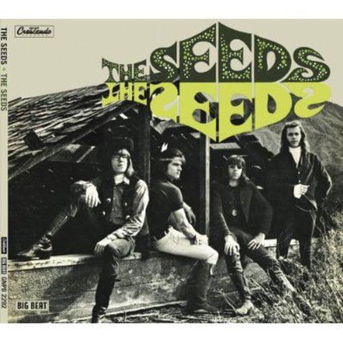 Seeds (Reis) (Dlx)