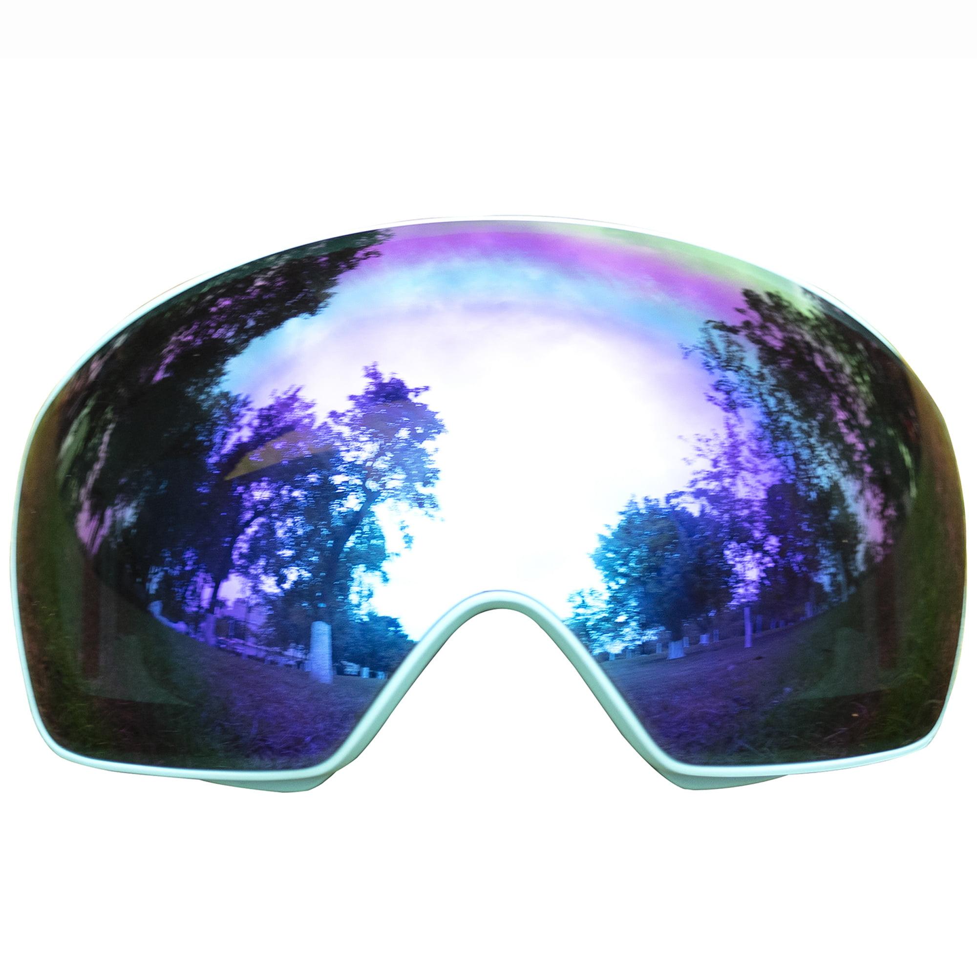 311445099e42 C.F.GOGGLE Skis