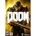 Doom Standard Edition for PC