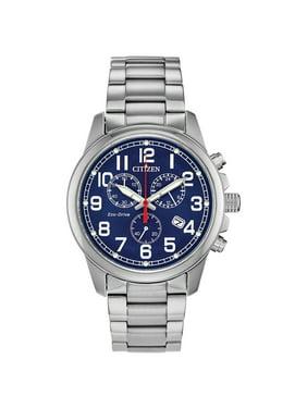 Citizen Men's Eco-Drive Chronograph Watch AT0200-56L