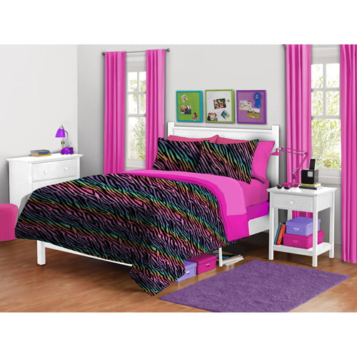 Walmart Bedroom Sets Delectable Teens' Room  Every Day Low Prices  Walmart Inspiration