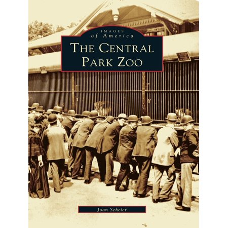 The Central Park Zoo - eBook](Halloween Central Park Zoo)