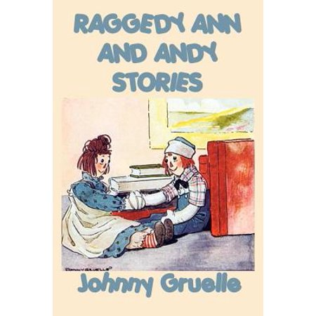 Raggedy Ann and Andy - eBook](Raggedy Ann And Andy Halloween)
