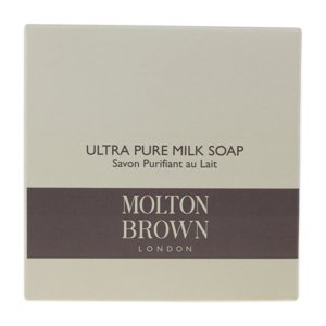 Molton Brown Ultra Pure Milk Soap 1.76oz|50g New In Box