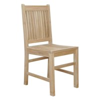 Anderson Teak Saratoga Outdoor Dining Chair