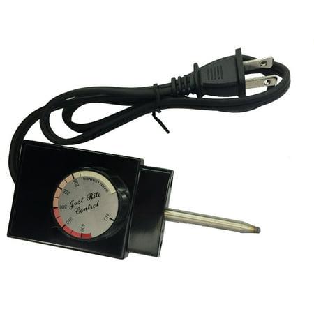 Farberware P13-590 Replacement Electric Fry Pan Probe Control CO-PR3F