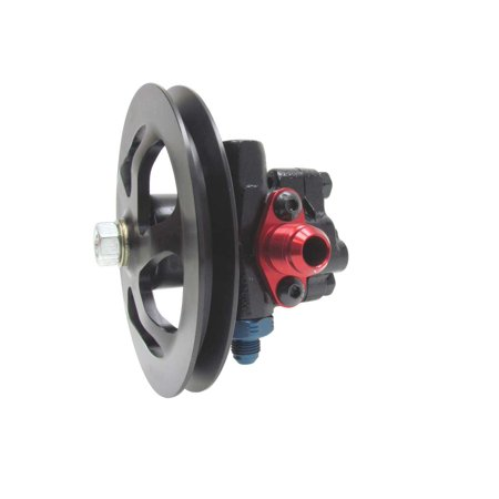 KRC Power Steering Natural Power Steering Pump P/N 50010000 ()