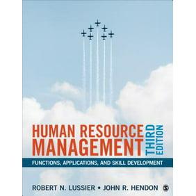 walmart human resource management strategy