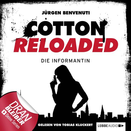 Cotton Reloaded, Folge 13: Die Informantin -