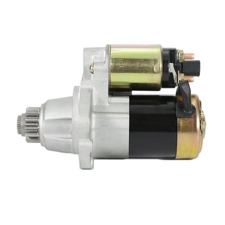 Starter For Nissan Altima 2.5L 02 03 04 05 06 07 17835 PP17835N 17835N 23300-8J000 23300-8J001 23300-8J001R 91-27-3329 91-27-3329N
