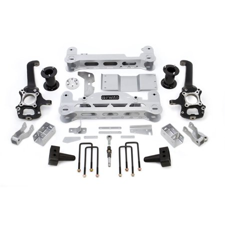 ReadyLift 49-2766 Big Lift Kit Fits 17-18 F-250 Super Duty F-350 Super Duty - image 2 de 2