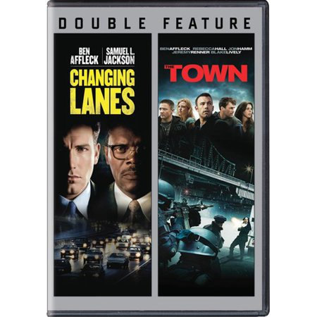 Changing Lanes/The Town (DVD)](The Halloween Town)