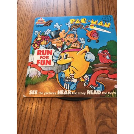 Pagan Halloween Songs (Talking Story Book PAC- Man Run For Run page Song Book & 7