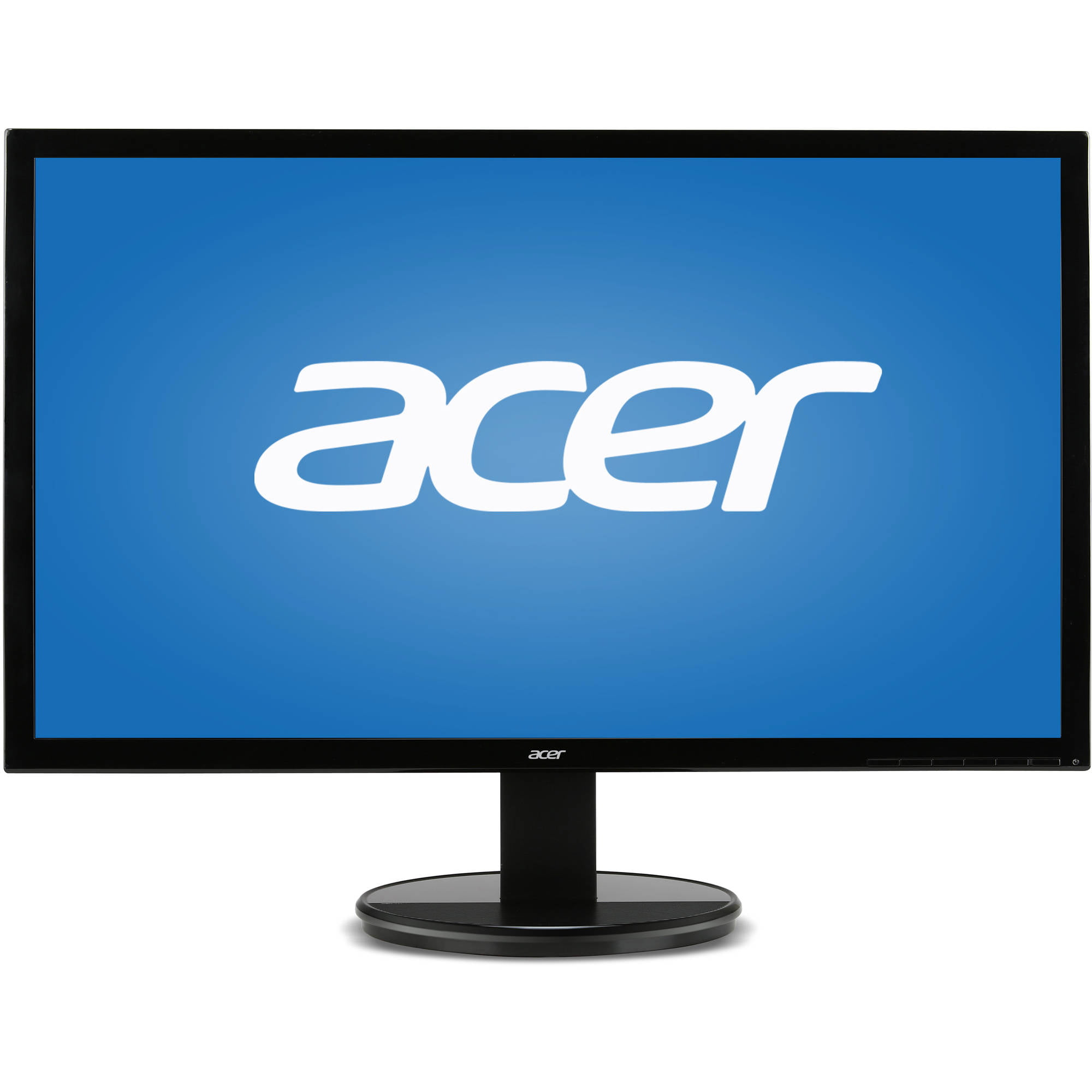 """Acer K202HQL ABD 20"""" Class LCD Monitor by Acer"""