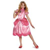 Princess Peach Classic Child Costume