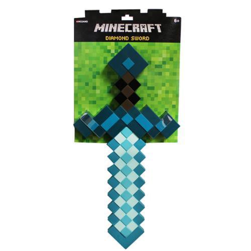 Minecraft Next Generation Diamond Sword